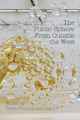 Omslag - The Public Sphere from Outside the West