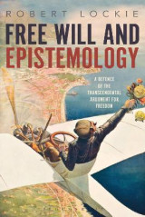 Omslag - Free Will and Epistemology