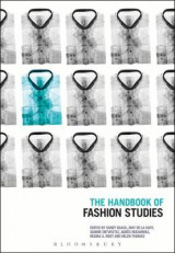 Omslag - The Handbook of Fashion Studies