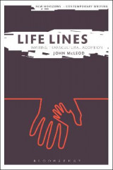Omslag - Life Lines: Writing Transcultural Adoption