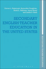 Omslag - Secondary English Teacher Education in the United States