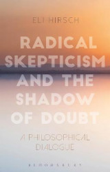 Omslag - Radical Skepticism and the Shadow of Doubt