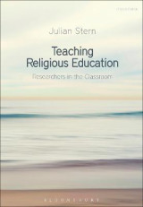 Omslag - Teaching Religious Education