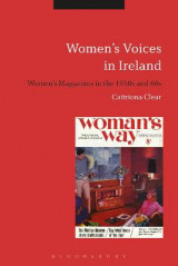 Omslag - Women's Voices in Ireland