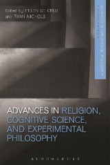 Omslag - Advances in Religion, Cognitive Science, and Experimental Philosophy
