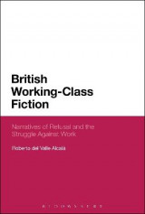 Omslag - British Working-Class Fiction