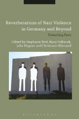Omslag - Reverberations of Nazi Violence in Germany and Beyond