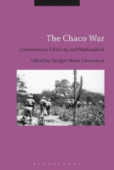 Omslag - The Chaco War