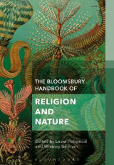 Omslag - The Bloomsbury Handbook of Religion and Nature