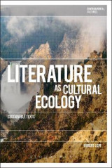 Omslag - Literature as Cultural Ecology