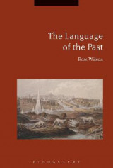 Omslag - The Language of the Past