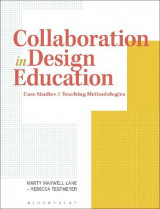Omslag - Collaboration in Design Education