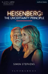 Omslag - Heisenberg: The Uncertainty Principle
