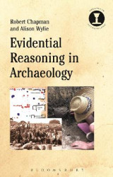 Omslag - Evidential Reasoning in Archaeology