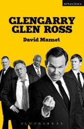 Glengarry Glen Ross av David Mamet (Heftet)