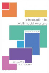 Omslag - Introduction to Multimodal Analysis