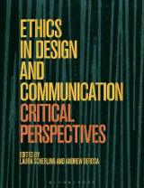 Omslag - Ethics in Design and Communication