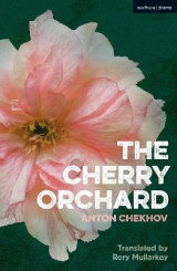Omslag - The Cherry Orchard