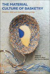 Omslag - The Material Culture of Basketry