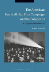 Omslag - The American Marshall Plan Film Campaign and the Europeans