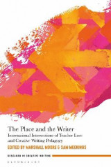 Omslag - The Place and the Writer