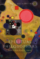 Omslag - Spiritual Philosophers: From Schopenhauer to Irigaray
