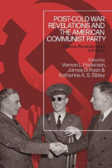 Omslag - Post-Cold War Revelations and the American Communist Party