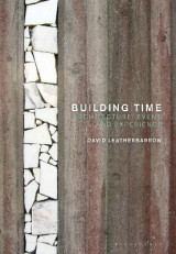 Omslag - Building Time