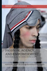 Omslag - Fashion, Agency, and Empowerment