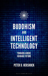 Omslag - Buddhism and Intelligent Technology