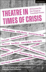 Omslag - Theatre in Times of Crisis
