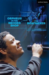Omslag - Orpheus in the Record Shop and The Beatboxer