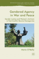 Omslag - Gendered Agency in War and Peace