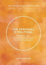 Omslag - The Personal Is Political