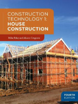 Omslag - Construction Technology 1: House Construction