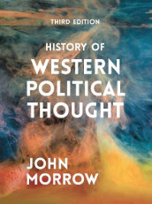 History of Western Political Thought av John Morrow (Innbundet)