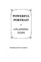 Omslag - Powerful Portrait in 4 Planning Steps