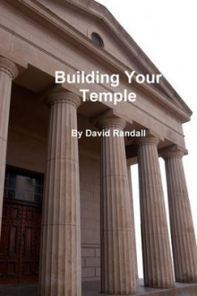 Building Your Temple av David Randall (Heftet)