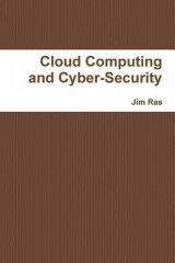 Omslag - Cloud Computing and Cyber-Security