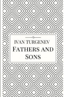 Fathers and Sons av Ivan Turgenev (Heftet)