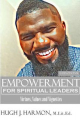 Omslag - Empowerment for Spiritual Leaders