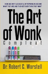 Omslag - The Art of Wonk - Compleat