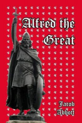 Omslag - Alfred the Great