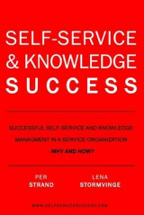 Omslag - Self-Service & Knowledge Success
