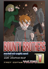 Omslag - Bounty Brothers