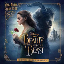 Beauty and the Beast Sing-Along Storybook av Disney Book Group (Innbundet)