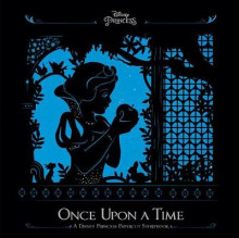 Once Upon a Time av Disney Book Group (Innbundet)