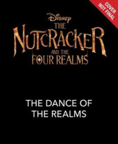 The Nutcracker And The Four Realms av Calliope Glass (Innbundet)
