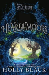 Heart of the Moors av Holly Black (Innbundet)