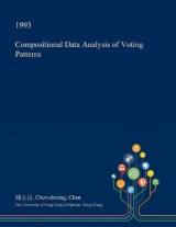 Omslag - Compositional Data Analysis of Voting Patterns